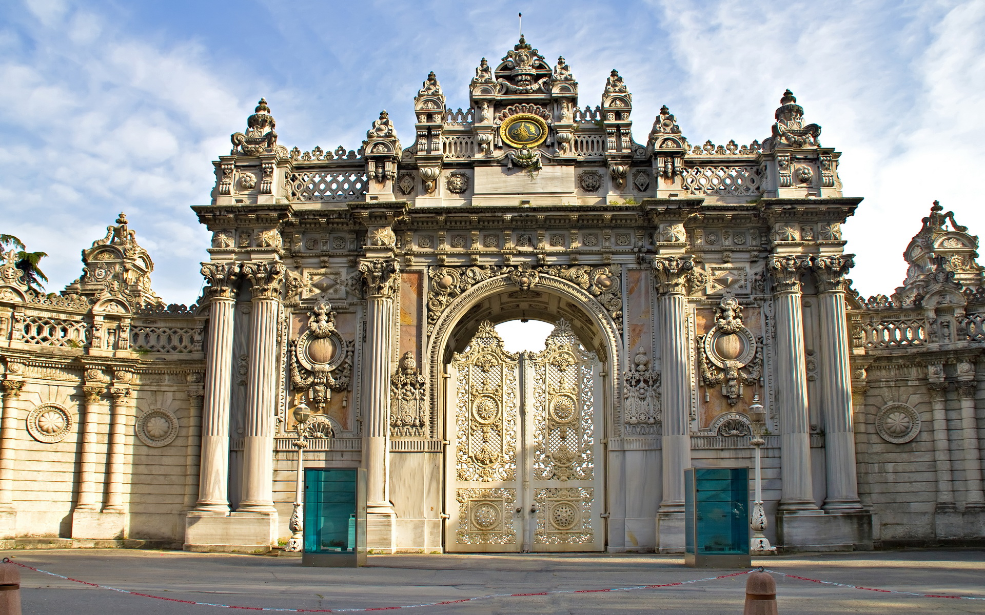Image result for palatul dolmabahce istanbul