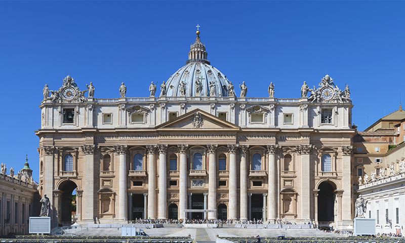 Bazilica Sfantului Petru