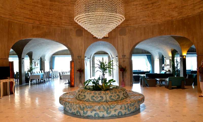 Restaurantul Artemisia
