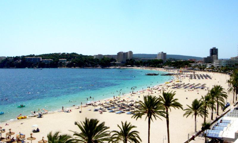 mallorca plaja