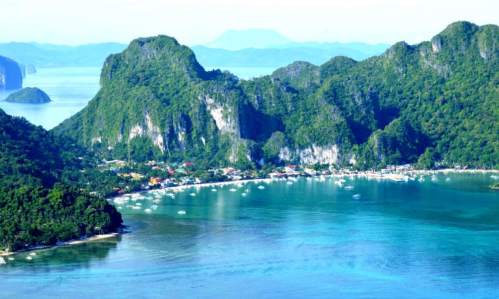 Cele mai frumoase 10 insule din lume