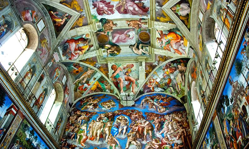Muzeele Vaticanului