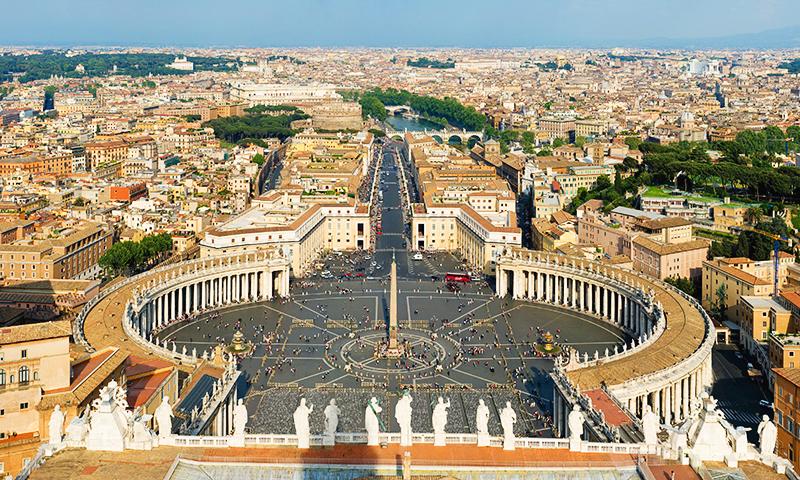 Orasul Vatican