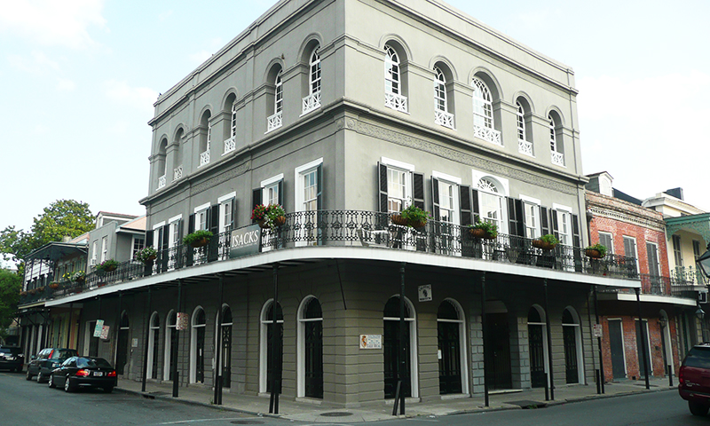 Casa LaLaurie, New Orleans