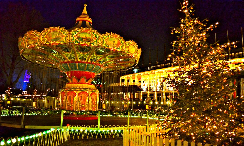 Cele mai tari 10 parcuri de distractii din Europa