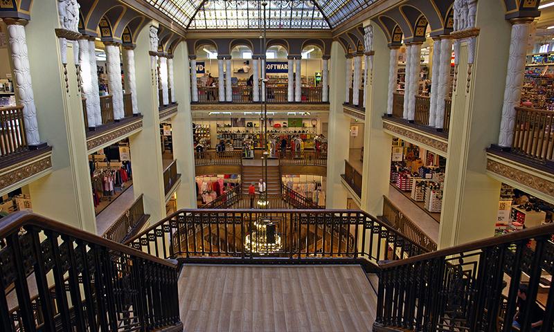 Magazinul din Gorlitz