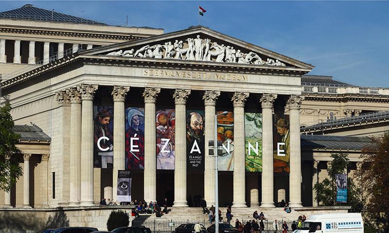 Muzeul Artelor Frumoase