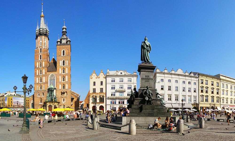 Ce sa nu ratezi in Cracovia