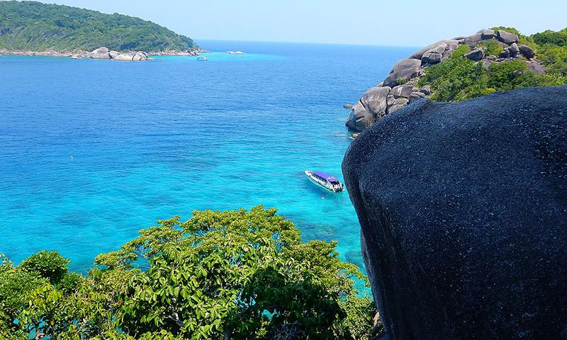 Insulele Similan