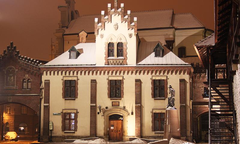 Muzeul Czartoryski