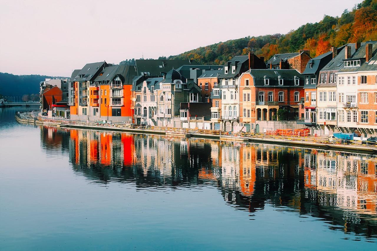 curiozitati despre belgia