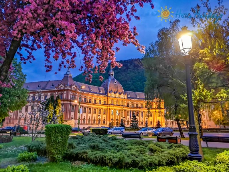 Excursie Prejmer - Brașov - Bran - Bușteni - 1 zi autocar | 2019