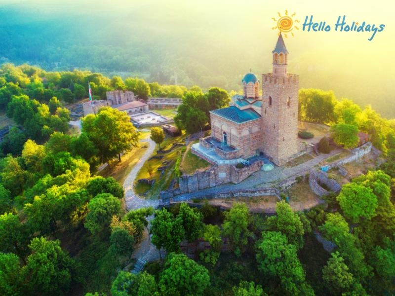 Excursie Muzeul Etnografic Etar -  Veliko Tarnavo - 1 zi autocar | 2020