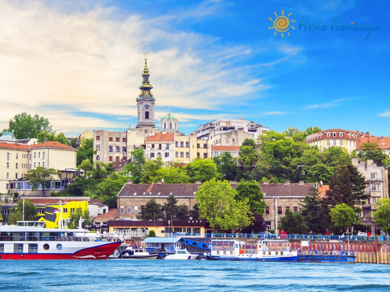 Circuit Serbia - Croatia - Slovenia | 7 zile - Avion | 2020