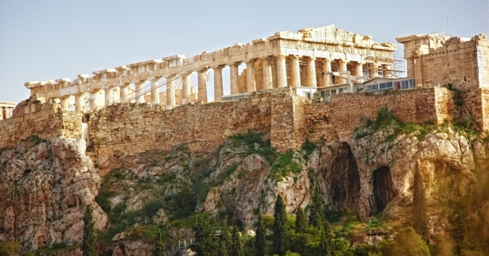 Pelerinaj Grecia Sf Ioan Rusul | 6 zile - Autocar | 2020