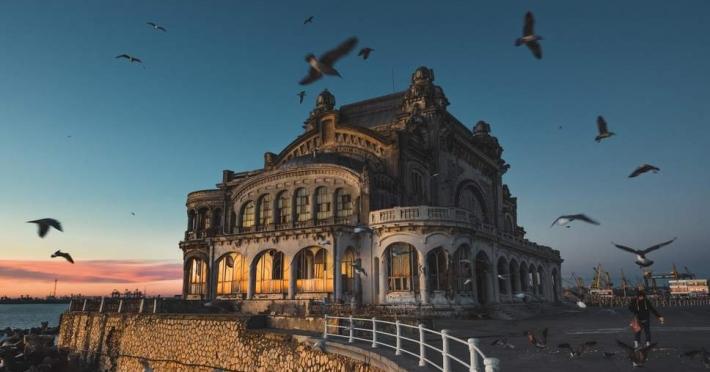 Circuit Dobrogea | 6 zile - Autocar | 2019 - Traseul vinurilor și gusturilor autentice