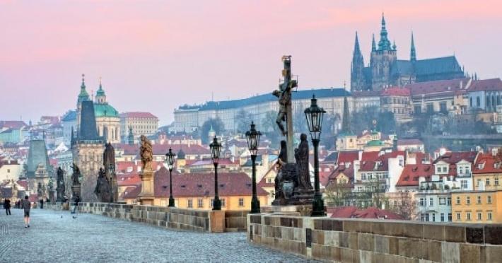 Hotel Crăciun 2018 - Praga | Avion - 5 zile