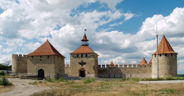 Circuit Cernăuți - Chișinău - Odesa