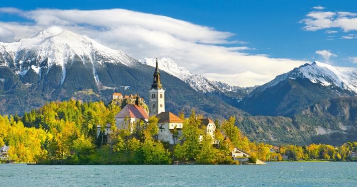 Circuit Croatia - Slovenia