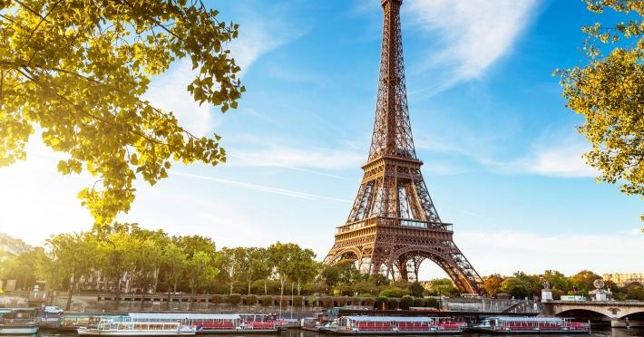 Hotel Circuit Franţa  | 8  zile - Autocar | 2019