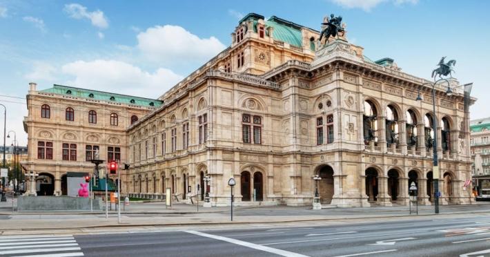 Circuit Praga Viena