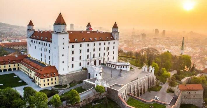 Circuit Viena - Praga | 8 zile - Autocar | 2019 - Castelele BOEMIEI  (Hotel 4*)