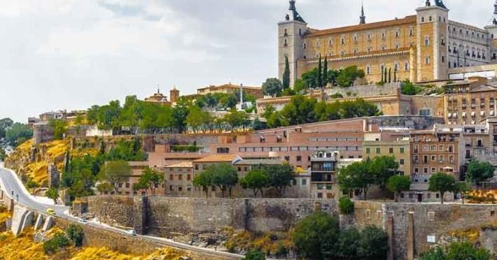 Circuit Spania - Andaluzia