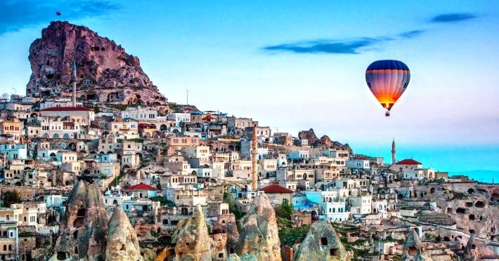 Circuit Turcia - Cappadocia