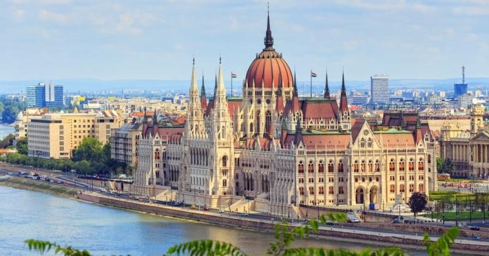 Circuit Viena - Praga