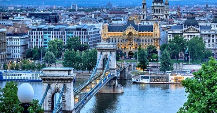 Program turistic Praga