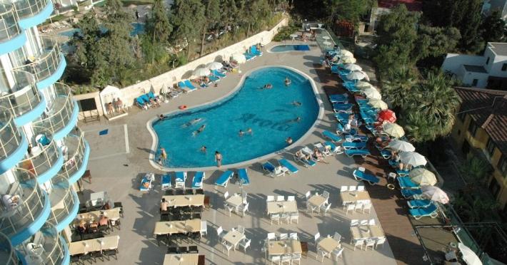 Circuit ARORA HOTEL
