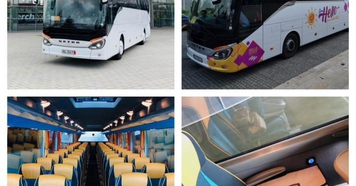 Bilet autocar Marmaris - plecare Duminica