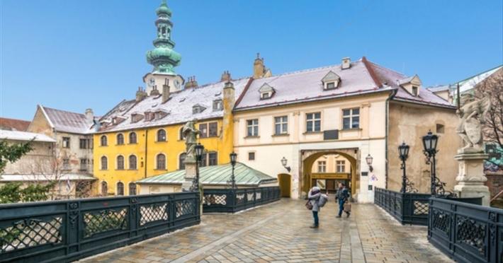 Praga - Castelele Moraviei (HOTEL 3*) - 6 zile autocar | 2018