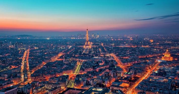Hotel Franța - Normandia - Bruxelles - 7 zile avion   2018