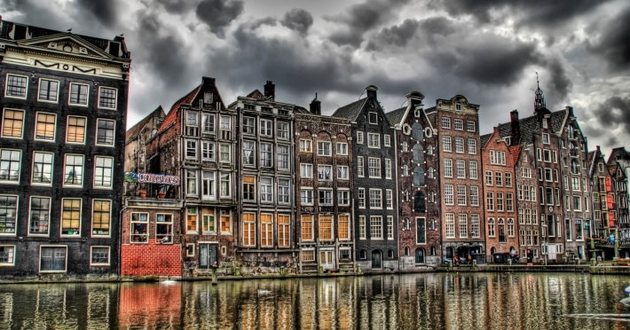 Hotel Benelux -  6 zile avion   2018