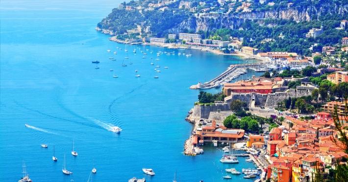 Hotel  Italia - Coasta de Azur și Insula Capri - 8 zile avion | 2018