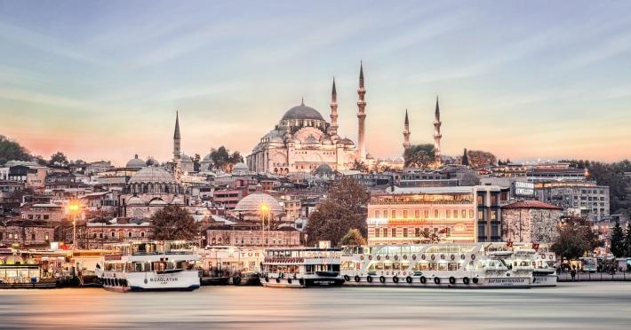 Hotel Istanbul - Comorile Orientului - 5 zile autocar | 2018
