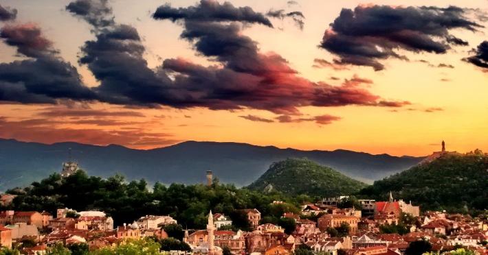 Hotel Plovdiv - Capitala culturală europeană - 2 zile autocar   2018