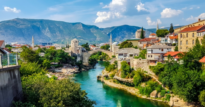 Circuit Bosnia - Albania | 7 zile - Autocar | 2020