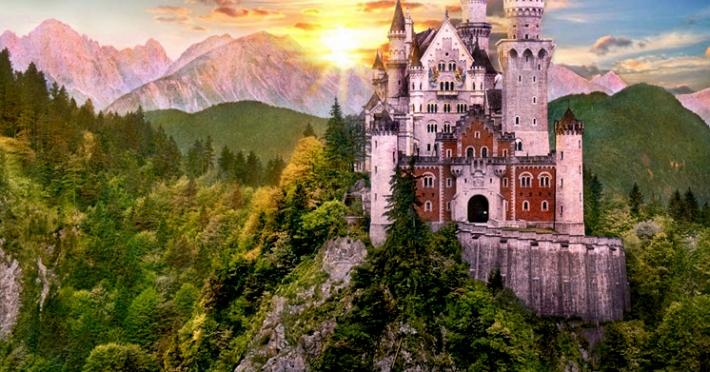 Hotel Circuit Austria Castelele Bavariei | 7 zile - Autocar | 2020