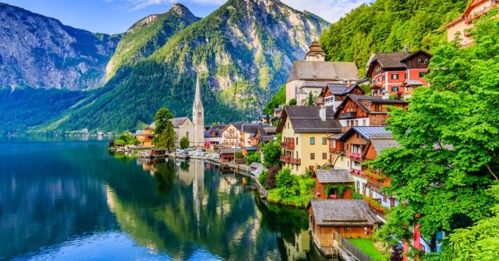 Circuit Austria - Castelele Bavariei | 5 zile - Avion | 2020