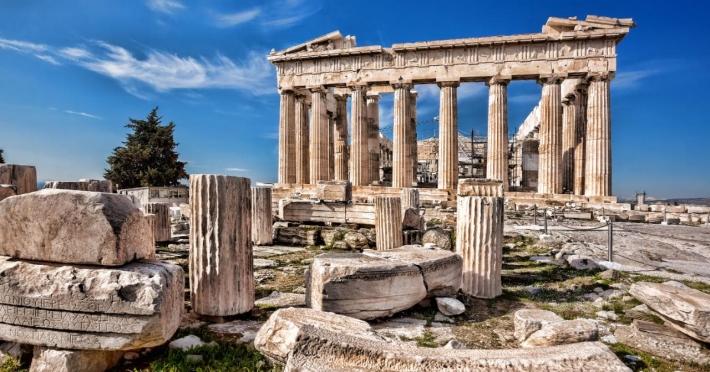 Hotel Grecia Clasică și Insula Corfu - 10 zile autocar | 2018