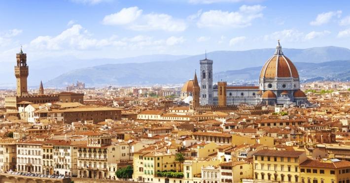 Hotel Italia, circuit cu sejur la Rimini - 7 zile avion | 2018