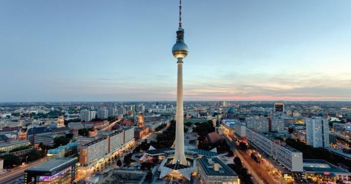 Hotel Polonia - Germania - Cehia - 10 zile autocar   2018