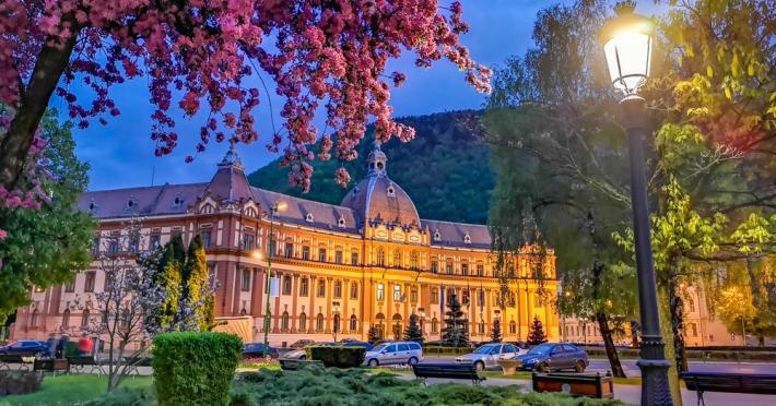 Hotel Excursie Prejmer - Brașov - Bran - Bușteni - 1 zi autocar | 2019
