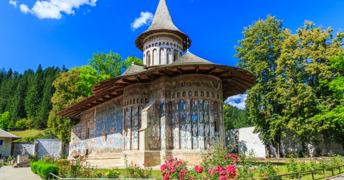 Circuit Maramures Bucovina | 5 zile | Autocar 2019