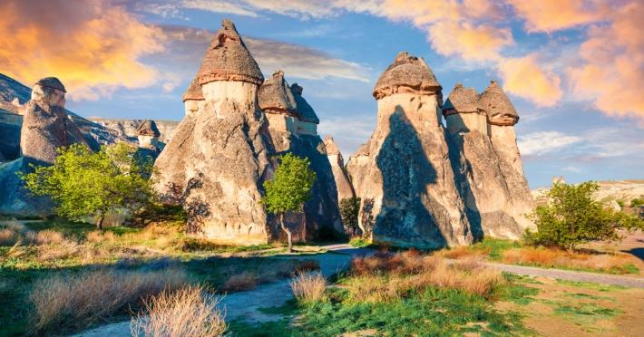 Circuit Turcia - Cappadocia  |  12 zile - Autocar | 2020