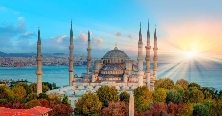 Circuit Istanbul | 5 zile - Autocar | 2020 - Comorile Orientului