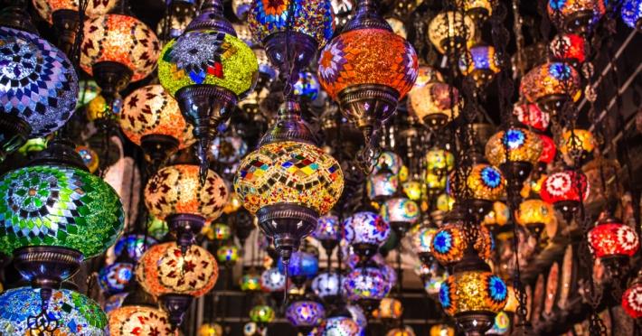 Circuit Istanbul Marele Bazar