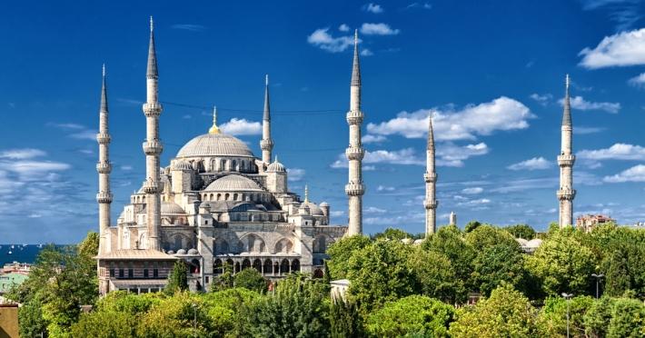 Circuit Istanbul | 5 zile - Autocar | 2020 - Comoara de pe două continente
